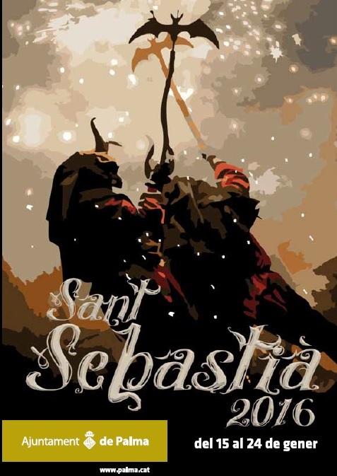 St.Sebastia